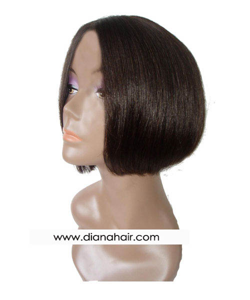 003_b Synthetic wig
