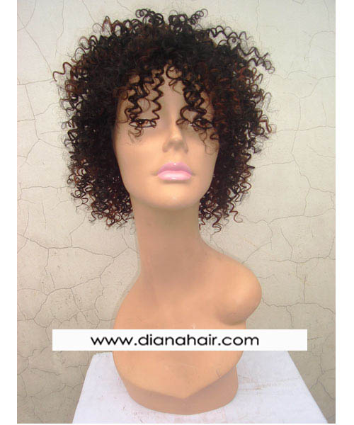 008 Synthetic wig