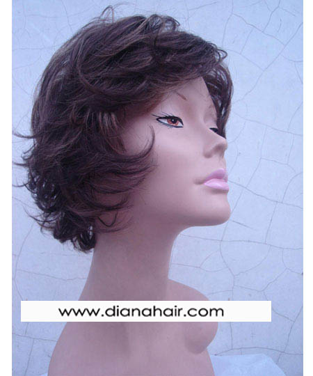 011 Synthetic wig