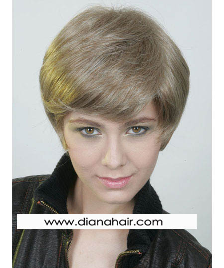 013 Synthetic wig