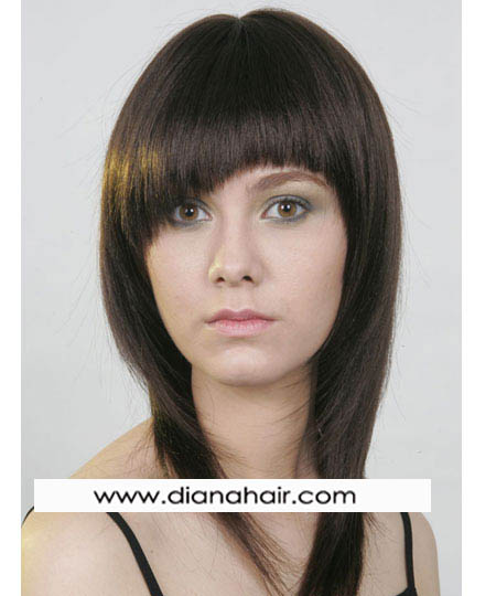 015 Synthetic wig