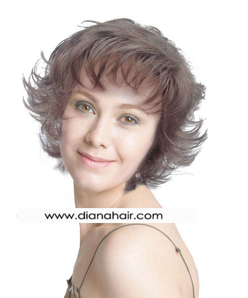 016 Synthetic wig