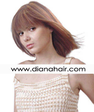 024 Synthetic wig