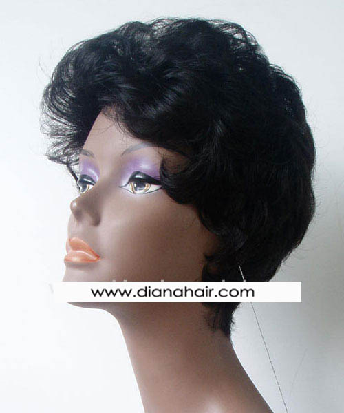 026 Synthetic wig