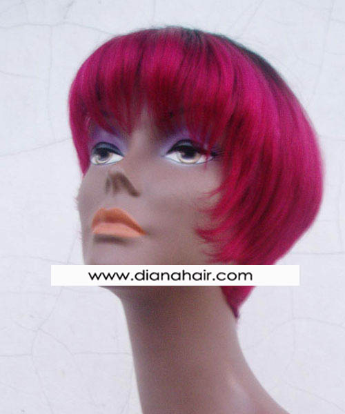 028 Synthetic wig