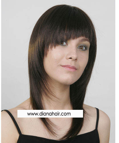 036 Synthetic wig