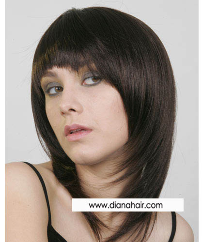 037 Synthetic wig