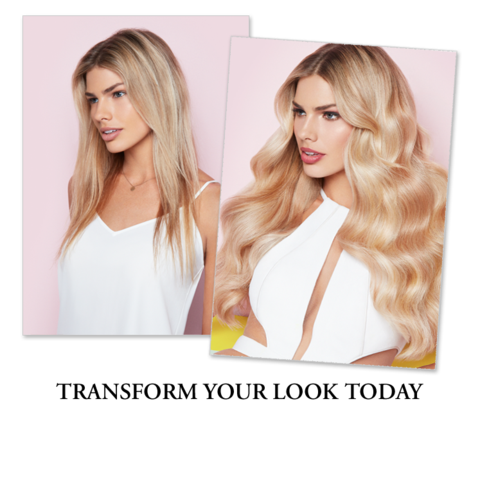 10 Beneifts Of Tape Hair Extensions