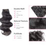 wave2-Remy-100-Human-Hair-1B-Color-Natural-Black-Clip-In-Hair-Extensions-12